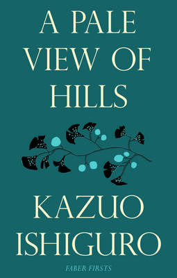 A Pale View of the Hills (Paperback)