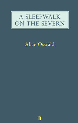 A Sleepwalk on the Severn (Paperback)
