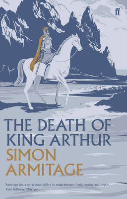 The Death of King Arthur (Paperback)