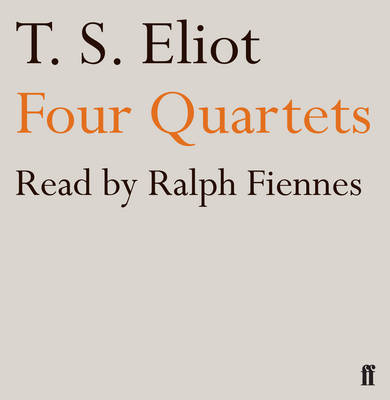 Four Quartets (Audio)