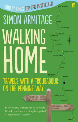 Walking Home (Paperback)