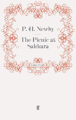 The Picnic at Sakkara (Paperback)