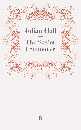 The Senior Commoner (Paperback)