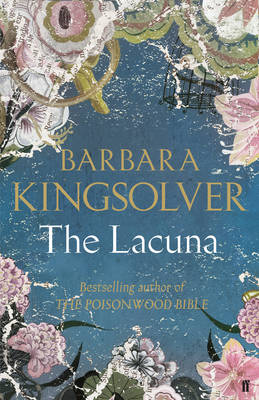 The Lacuna: A Novel (Hardback)