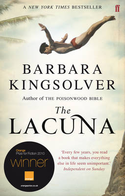 The Lacuna: A Novel (Paperback)