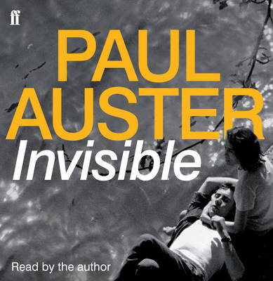 Invisible (CD-Audio)