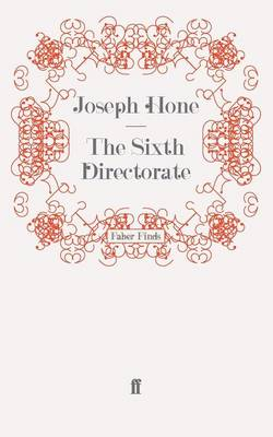 The Sixth Directorate (Paperback)