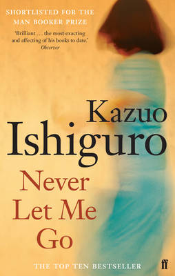Never Let Me Go (Paperback)