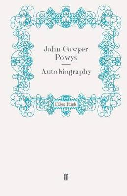 Autobiography (Paperback)