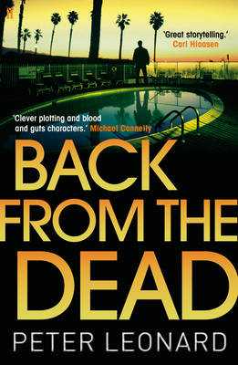 Back from the Dead (Paperback)