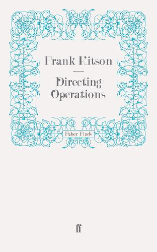 Directing Operations (Paperback)