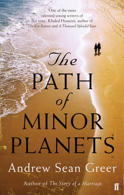 The Path of Minor Planets (Paperback)