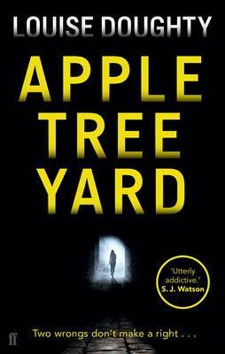 Apple Tree Yard (Paperback)