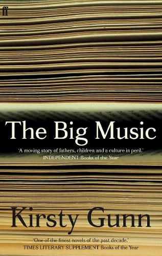 The Big Music (Paperback)