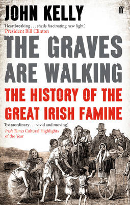 The Graves are Walking (Paperback)