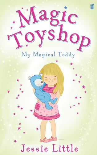 Magic Toyshop: My Magical Teddy (Paperback)