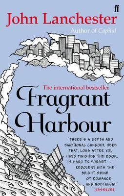 Fragrant Harbour (Paperback)