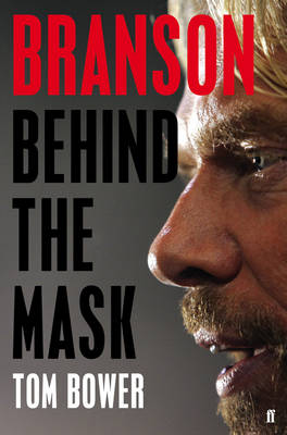 Branson: Behind the Mask (Hardback)