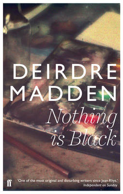 Nothing is Black (Paperback)