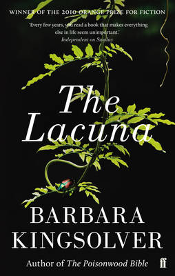 The Lacuna (Paperback)
