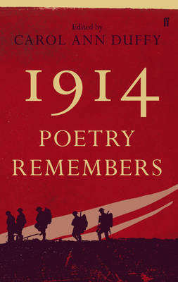 1914: Poetry Remembers (Hardback)