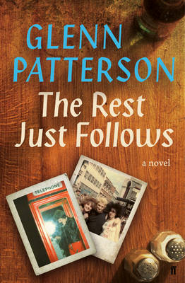 The Rest Just Follows (Paperback)