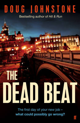 The Dead Beat (Paperback)
