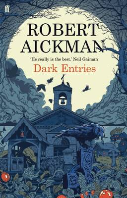 Dark Entries (Paperback)