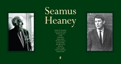 Seamus Heaney (Multiple copy pack)