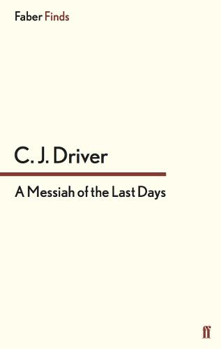 A Messiah of the Last Days (Paperback)