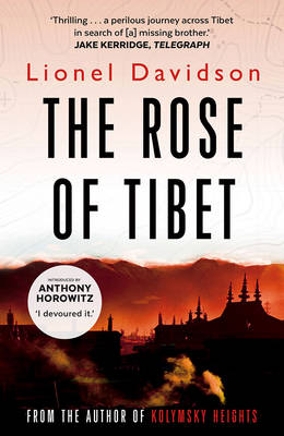 The Rose of Tibet (Paperback)