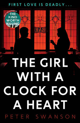 Image result for the girl with a clock for a heart