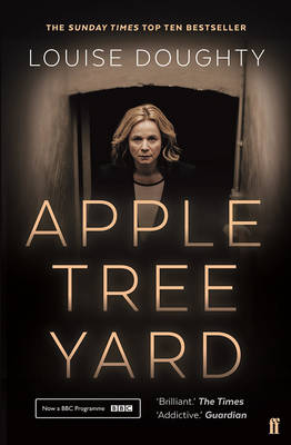 Cover Apple Tree Yard