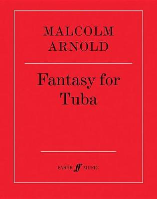 Fantasy for Tuba (Paperback)