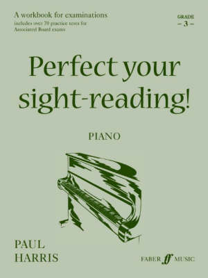 Perfect Your Sight-reading!: Piano 3 (Paperback)