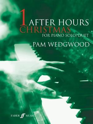 After Hours Christmas: (piano) (Paperback)