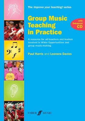 Group Music Teaching in Practice (Spiral bound)