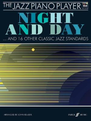 The Jazz Piano Player: Night and Day: (piano Solo) - Jazz Piano Player (Mixed media product)