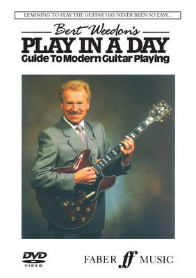 Bert Weedon's Play in a Day (DVD)