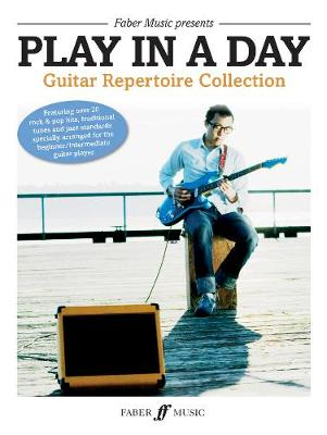 Play in a Day Guitar Repertoire Collection (Guitar Repertoire Collection) (Paperback)