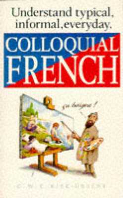 Colloquial French (Paperback)