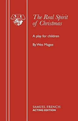 The Real Spirit of Christmas (Paperback)