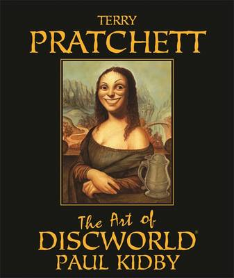 The Art of Discworld - Gollancz S.F. (Paperback)