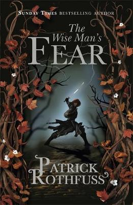 The Wise Man's Fear - The Kingkiller Chronicle 2 (Paperback)
