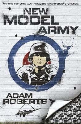 New Model Army (Paperback)