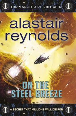 On the Steel Breeze (Hardback)