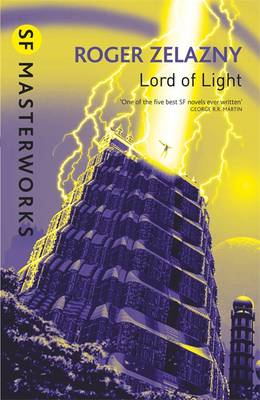 Lord of Light - S.F. Masterworks (Paperback)