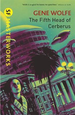 The Fifth Head of Cerberus - S.F. Masterworks (Paperback)