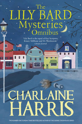 The Lily Bard Mysteries Omnibus (Hardback)