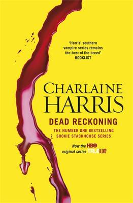 Dead Reckoning: A True Blood Novel (Paperback)